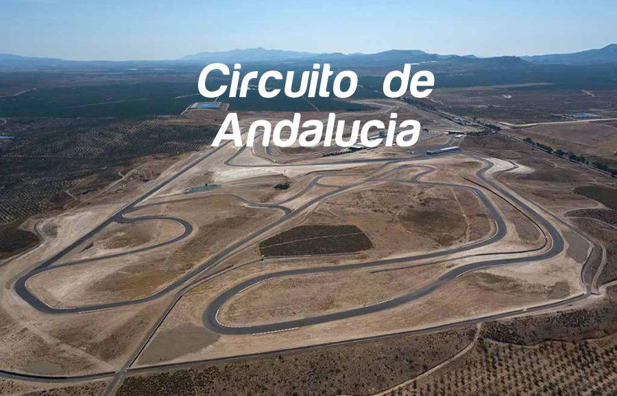 Circuit Andalucia
