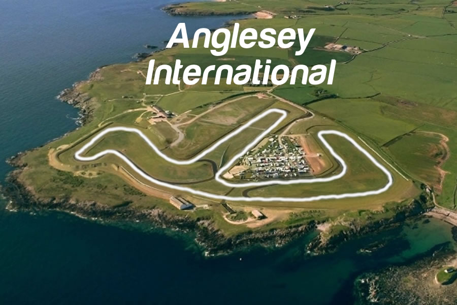 Anglesey International