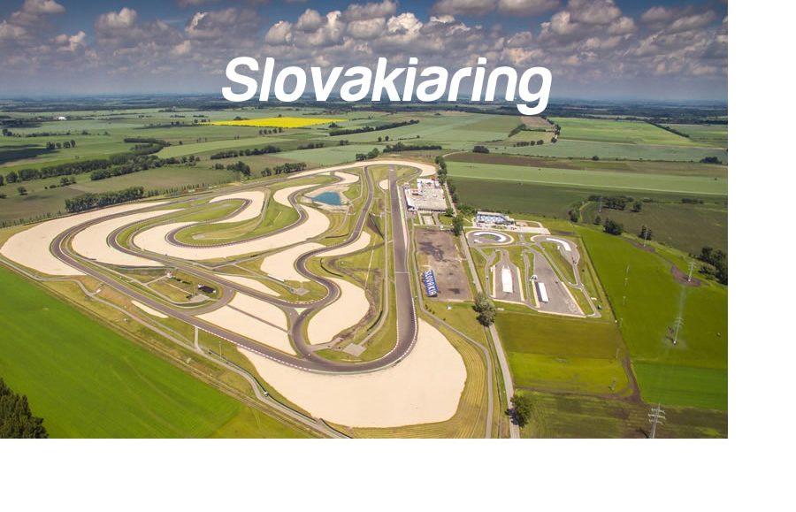 Slovakiaring