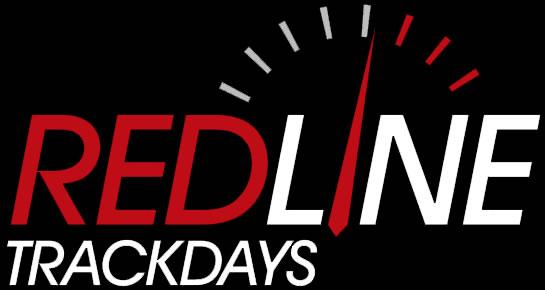 redlinetrackdayslogo