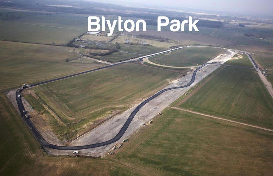 Blyton Park
